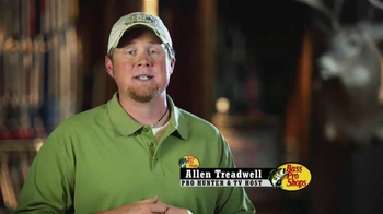 Bass Pro Shops TV Spot, 'More Than a Store' Featuring Kendall Newson - Thumbnail 5