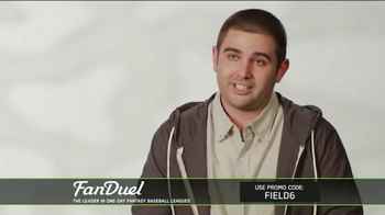 FanDuel Fantasy Baseball One-Day Leagues TV Spot, 'Play to Win' - Thumbnail 6