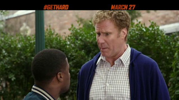 Get Hard - Alternate Trailer 23