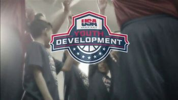 USA Basketball Youth Development TV Spot, 'Be the Best Coach' - Thumbnail 10