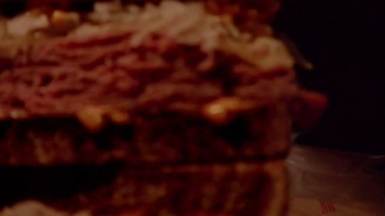 Arby's Reuben TV Spot, 'Stay Positive' - Thumbnail 1