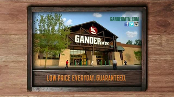 Gander Mountain TV Spot, 'Get On the Water' - Thumbnail 8