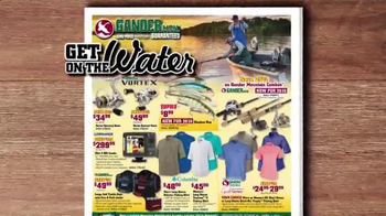 Gander Mountain TV Spot, 'Get On the Water' - Thumbnail 3