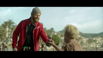 Coca-Cola TV Spot, 'A Generous World' - Thumbnail 7