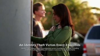 LifeLock TV Spot, 'Jill' - Thumbnail 3