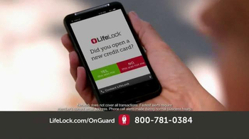 LifeLock TV Spot, 'Jill' - Thumbnail 4