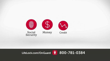 LifeLock TV Spot, 'Jill' - Thumbnail 7