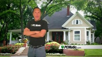 PCMatic.com TV Spot, 'Whitelist' - Thumbnail 1