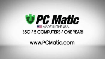 PCMatic.com TV Spot, 'Whitelist' - Thumbnail 9