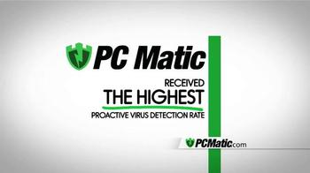 PCMatic.com TV Spot, 'Whitelist' - Thumbnail 4