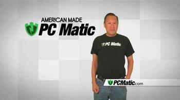 PCMatic.com TV Spot, 'Whitelist' - Thumbnail 6