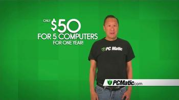 PCMatic.com TV Spot, 'Whitelist' - Thumbnail 8