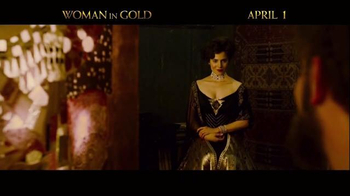Woman in Gold - Alternate Trailer 1