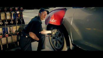 Jiffy Lube TV Spot, 'Around Every Corner'