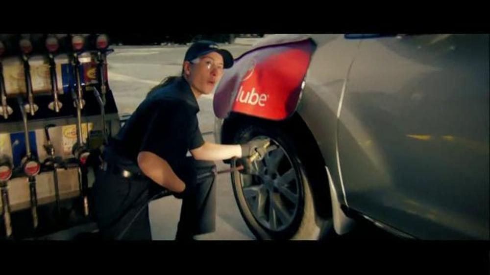 Jiffy Lube TV Commercial, 'Around Every Corner'