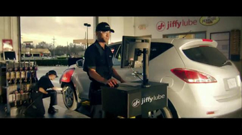 Jiffy Lube TV Spot, 'Around Every Corner' - Thumbnail 2