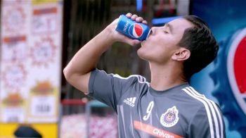 Pepsi TV Spot, 'Bodega' Con Omar Bravo [Spanish]