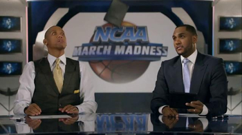 Amazon Fire HD TV Spot, 'Slow Motion Madness' Featuring Reggie Miller - Thumbnail 5