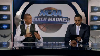 Amazon Fire HD TV Spot, 'Slow Motion Madness' Featuring Reggie Miller - Thumbnail 7