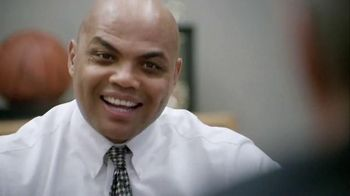 CDW + HP TV Spot, 'New Ideas' Featuring Charles Barkley - 226 commercial airings