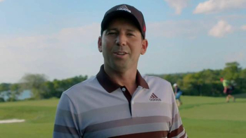 The First Tee TV Spot, 'Better People' Featuring Sergio Garcia - Thumbnail 1