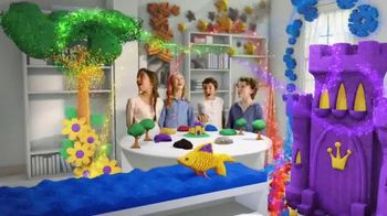Kinetic Sand TV Spot, 'Magic in Your Hands' - Thumbnail 4