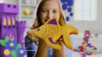 Kinetic Sand TV Spot, 'Magic in Your Hands' - Thumbnail 6
