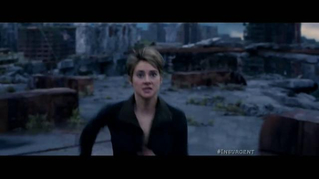 Insurgent - Alternate Trailer 18