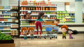 Child Hunger Ends Here TV Spot, 'Feed One More' - Thumbnail 7