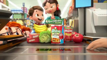 Child Hunger Ends Here TV Spot, 'Feed One More' - Thumbnail 8