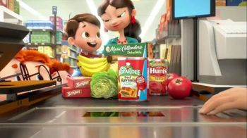 Child Hunger Ends Here TV Spot, 'Feed One More'