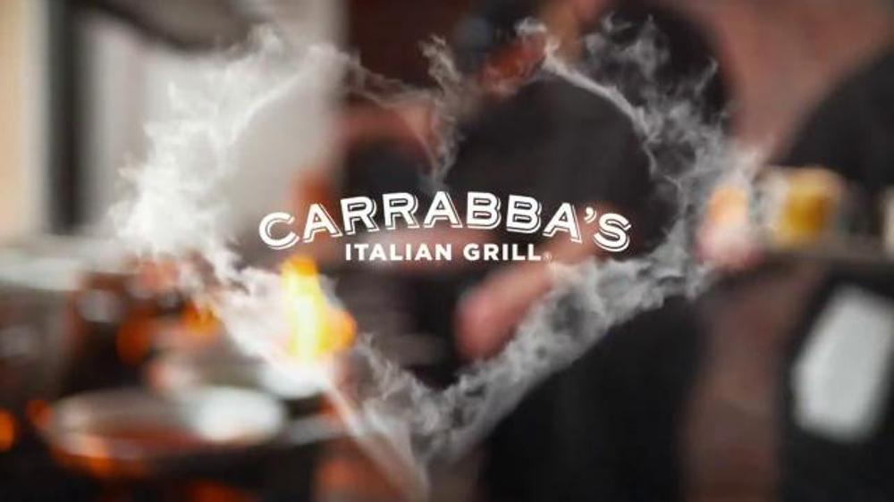 Carrabba's Grill Italian Surf & Turf TV Commercial, 'Italian Heaven'