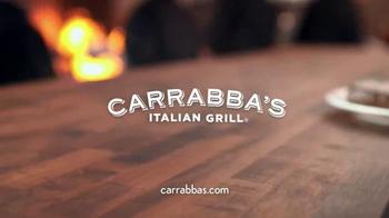 Carrabba's Grill Italian Surf & Turf TV Spot, 'Italian Heaven' - Thumbnail 7
