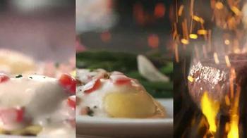 Carrabba's Grill Italian Surf & Turf TV Spot, 'Italian Heaven' - Thumbnail 4