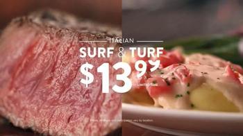 Carrabba's Grill Italian Surf & Turf TV Spot, 'Italian Heaven' - Thumbnail 6