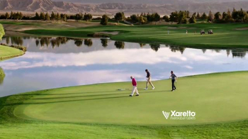 Xarelto TV Spot, 'Reduce Your Risk' Featuring Kevin Nealon, Brian Vickers