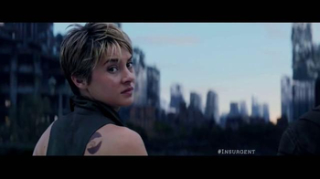 Insurgent - Alternate Trailer 17
