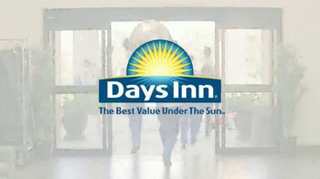Days Inn TV Spot, 'Best Value Under the Sun' - Thumbnail 7