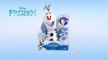 Disney Frozen Olaf-A-Lot TV Spot, 'Laugh-a-Lot' - Thumbnail 10