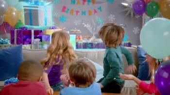 Disney Frozen Olaf-A-Lot TV Spot, 'Laugh-a-Lot' - Thumbnail 2