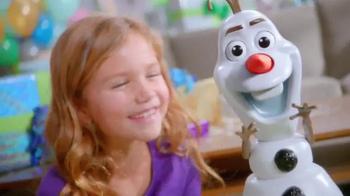 Disney Frozen Olaf-A-Lot TV Spot, 'Laugh-a-Lot' - Thumbnail 8