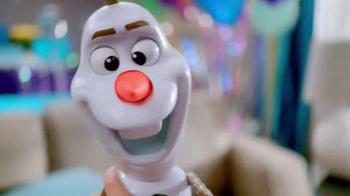 Disney Frozen Olaf-A-Lot TV Spot, 'Laugh-a-Lot' - Thumbnail 9