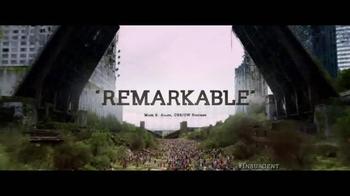 Insurgent - Alternate Trailer 16
