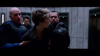 Insurgent - Alternate Trailer 16