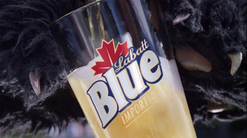 Labatt Blue TV Spot, 'Blue Gold' Song by The Guess Who - 263 commercial airings