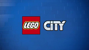 LEGO City Demolition Experts Collection TV Spot, 'Blast the Old Building' - Thumbnail 1