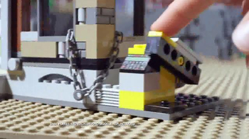 LEGO City Demolition Experts Collection TV Spot, 'Blast the Old Building' - Thumbnail 3