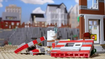LEGO City Demolition Experts Collection TV Spot, 'Blast the Old Building' - Thumbnail 4