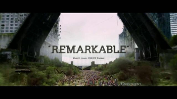Insurgent - Alternate Trailer 15