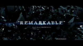 Insurgent - Alternate Trailer 19